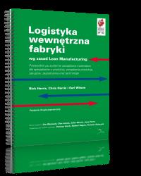 Logistyka wewnętrzna fabryki wg zasad Lean Manufacturing