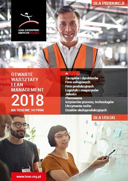 katalog szkoleń otwartych 2018
