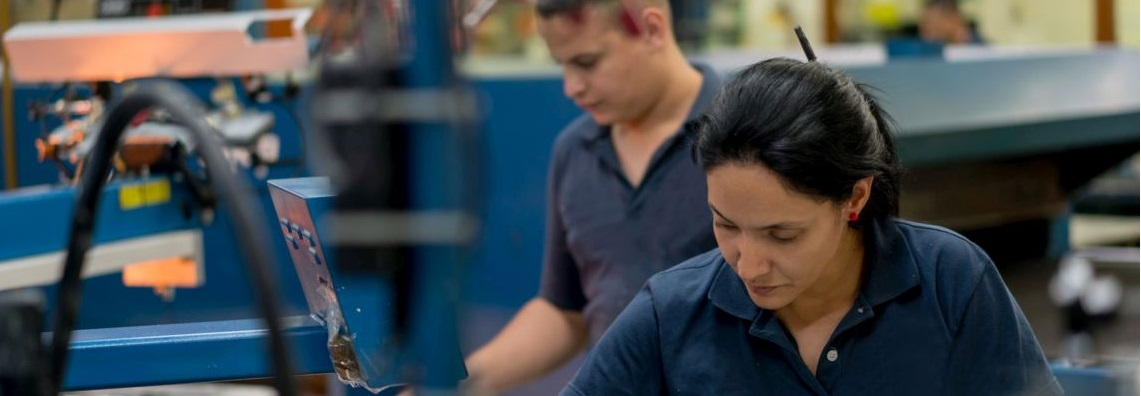 Doskonalenie procesów z wykorzystaniem standaryzacji pracy (POZIOM 2)