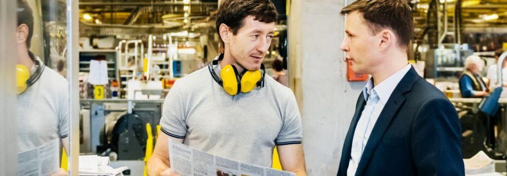Jak być efektywnym menadżerem w środowisku Lean, Lean Enterprise Institute Polska