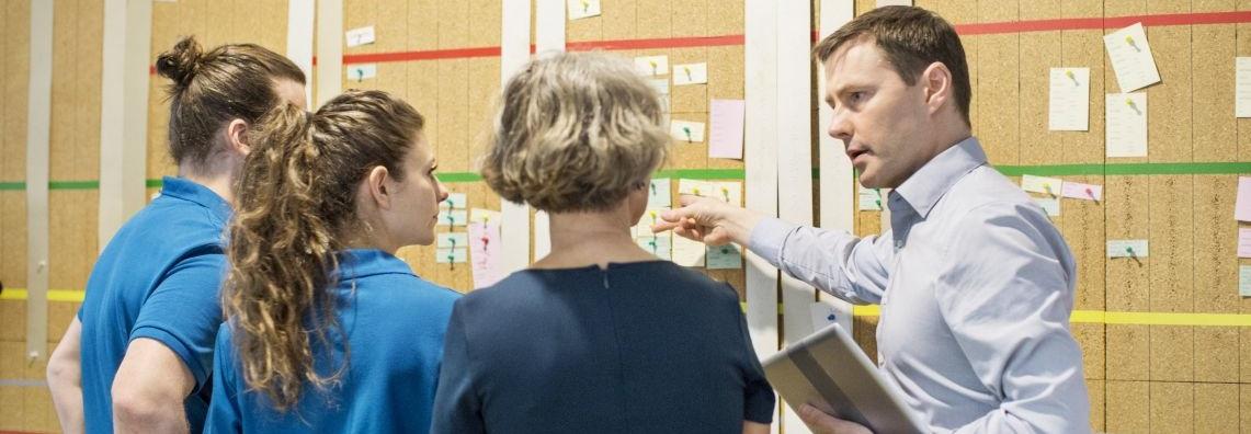Budowanie systemu spotkań i zespołów