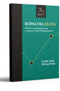 Leanbooks Kopalnia Zlota L