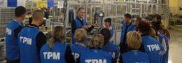Budowa i utrzymanie systemu TPM, Lean Enterprise Institute Polska
