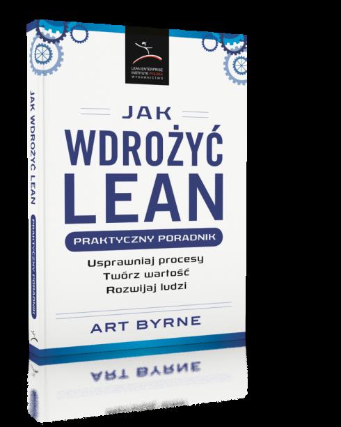 Jak wdrożyć Lean
