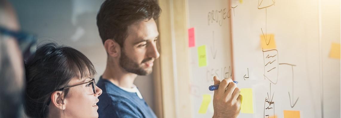 5S w biurze – lepsza organizacja miejsca pracy