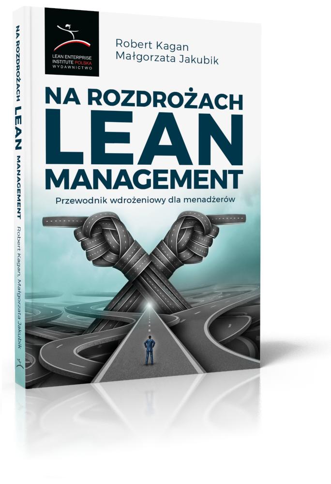 Na rozdrozach Lean Management